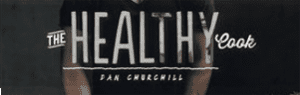 The Healthy Cook_logo