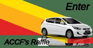ACCF Raffle Car