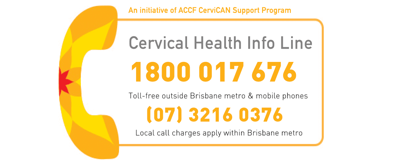 Cervical Health Information Line