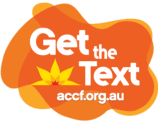 Get the tex_cervical cancer foundation