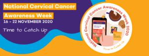 National Cervical Cancer Awareness Week - Carousel image