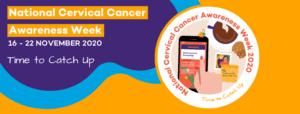 National Cervical Cancer Awareness Week - Facebook Cover